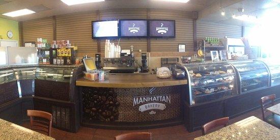 Manhattan International Bakery: Please Join Us !