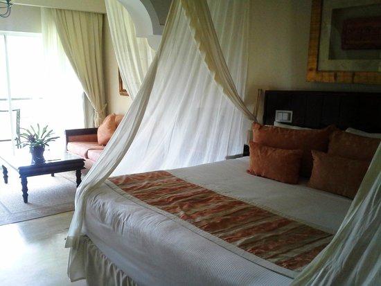 Paradisus Palma Real Golf & Spa Resort: Room 3009 (Royal Service)