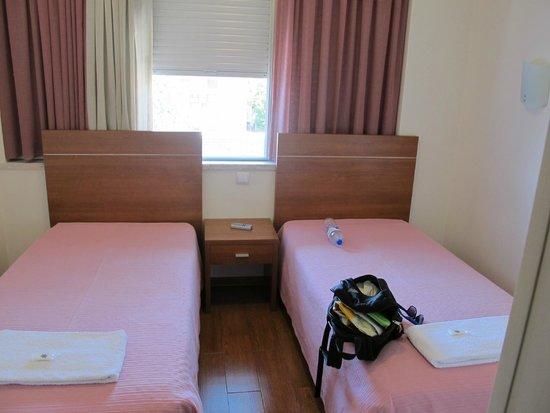 Residencial O Paradouro: room2
