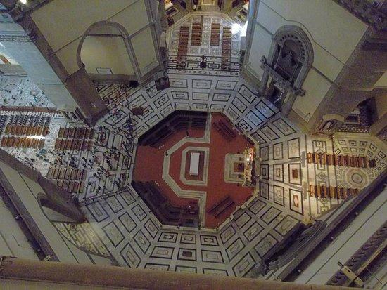 Kathedrale Santa Maria del Fiore: Cathedral of Santa Maria dei Fiore