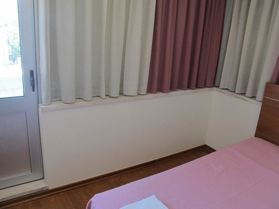 Residencial O Paradouro: room 3