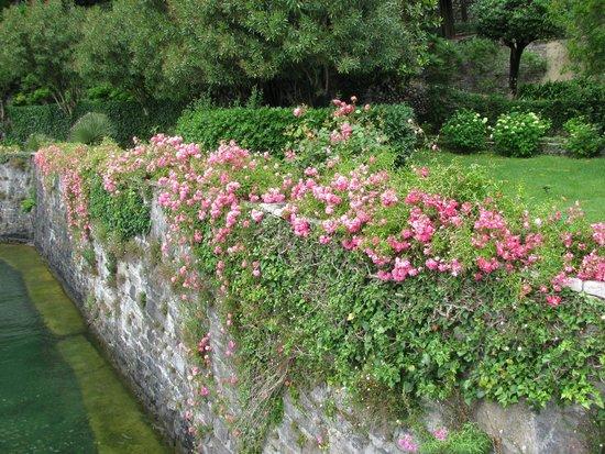 Giardini Botanici Hotel Villa Cipressi