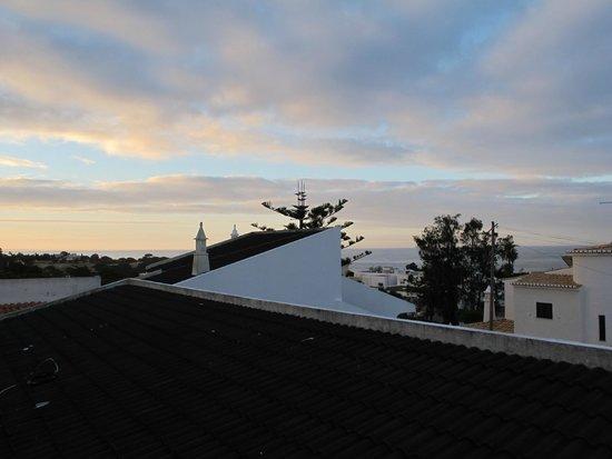 Torre Velha Hotel: view