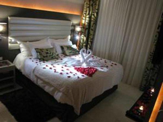 Hotel Spa Princesa Parc: LA HABITACION DE ENSUEÑOS PARA UNA ESCAPADITA ROMANTICA