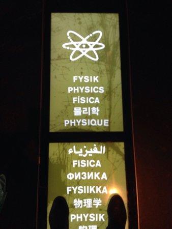 The Nobel Museum: Maravilhoso!!!