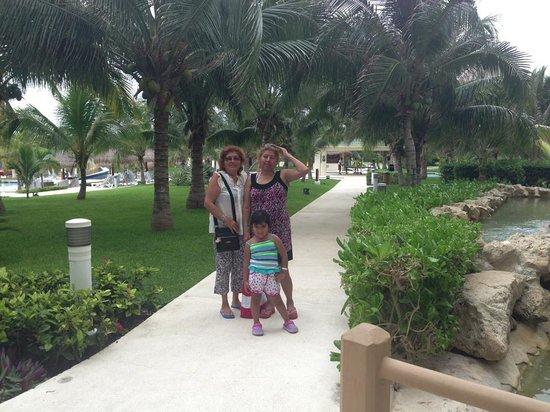 Iberostar Cancun: FAMILY