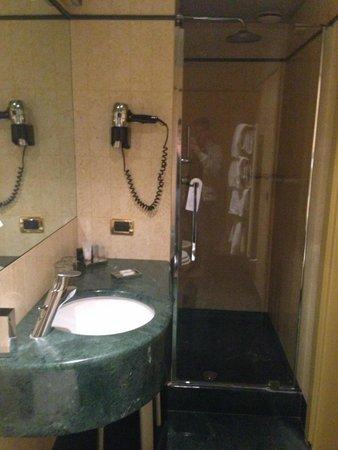 Hotel Ca' Zusto Venezia : Badthroom
