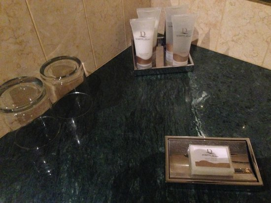 Hotel Ca' Zusto Venezia : Amenities