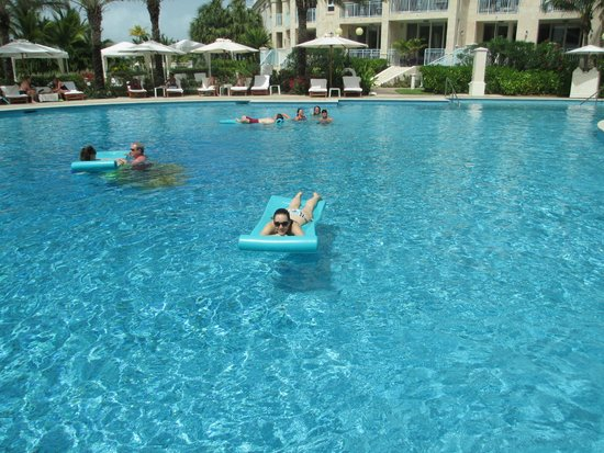 Seven Stars Resort & Spa: Piscina
