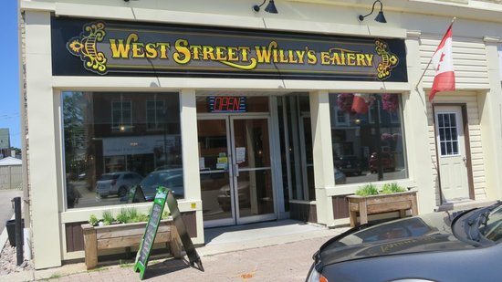 Image result for west street willys