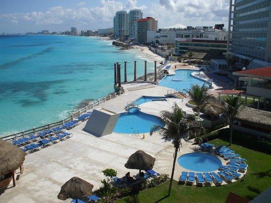 Krystal Grand Punta Cancun Bom Hotel E Preço Razoavel