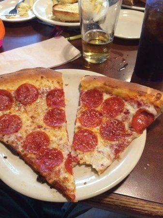 Zio's Pizzeria