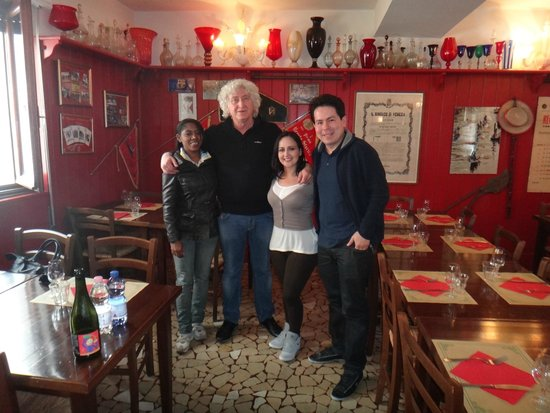 Osteria Ai Do Farai: Buenos recuerdos
