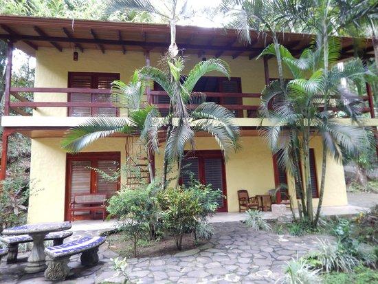 Manuel Antonio Estates : Villa Toucan