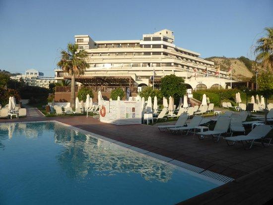 Smartline Cosmopolitan Hotel : hotel