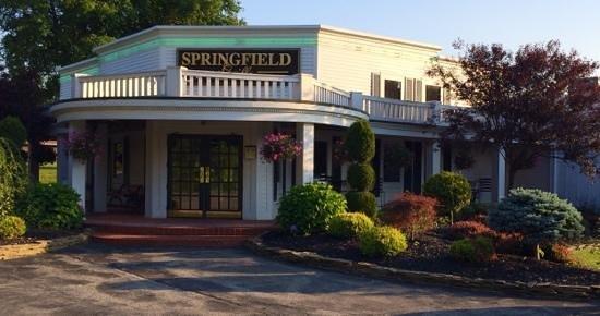 Springfield Pa Restaurants Gluten Free