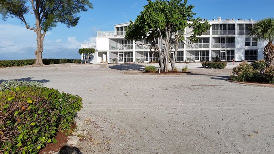 Island Inn : kimball lodge