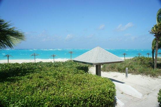Club Med Columbus Isle : Club Med Bahamas
