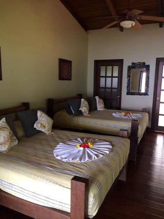 Bosque del Cabo Rainforest Lodge: CB1