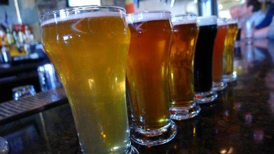 Jasper Brewing Company: Yay Beer!