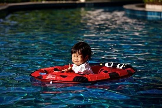 Sheraton Hua Hin Resort & Spa: pool access