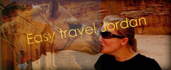 Easy Travel Jordan - Day Tours