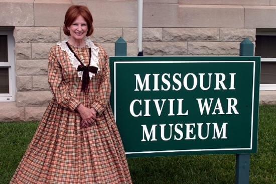 Missouri Civil War Museum: MCWM's First Year Anniversary Celebration