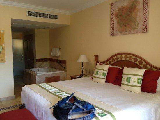 Villa del Palmar Beach Resort & Spa: Bedroom