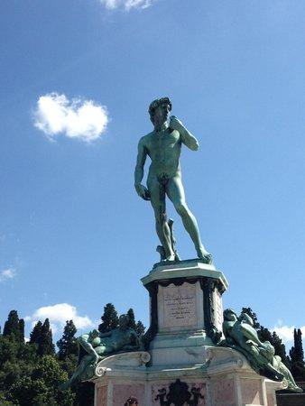 FlorenceTown : Florence
