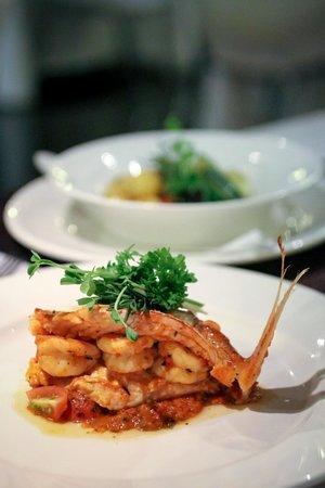 Piasan Restaurant