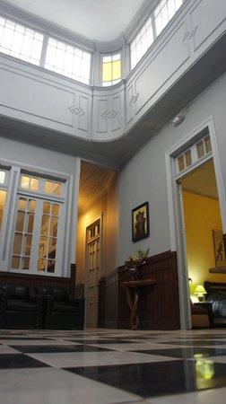 Mandragora Hotel
