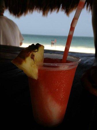 Now Sapphire Riviera Cancun: Refreshments