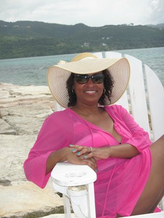 Secrets Wild Orchid Montego Bay: see me now