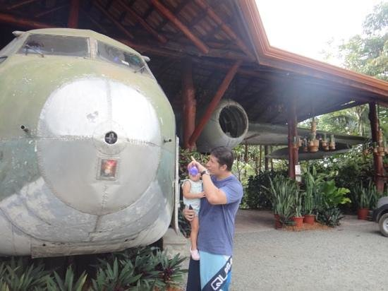 El Avion: todos a bordo