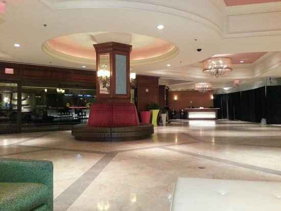 Marriott's Grand Chateau: Lobby