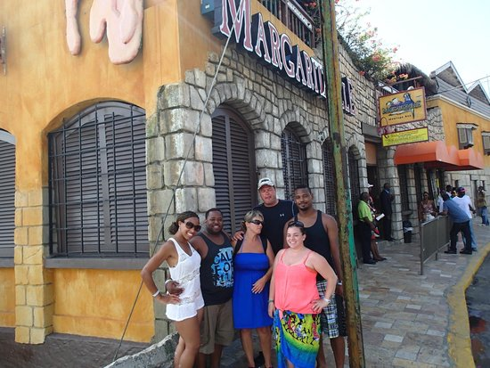Real Tours Jamaica - Day Tours: Margaritaville