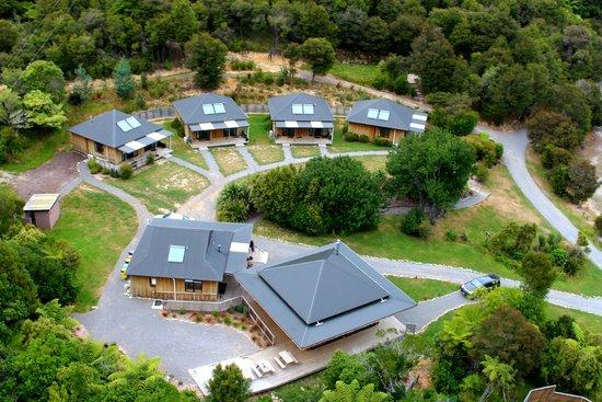 Mistletoe Bay Eco Village