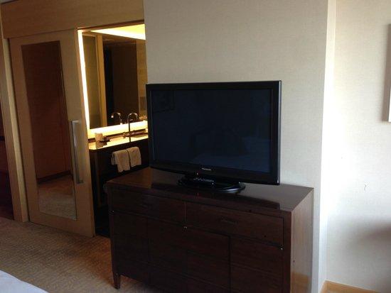 The Ritz-Carlton, Los Angeles: TV