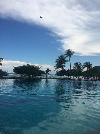 The Danna Langkawi : Pool