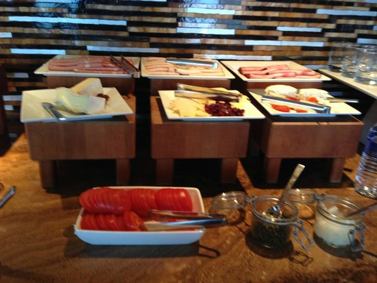 The Ritz-Carlton, Los Angeles: Lounge Offerings