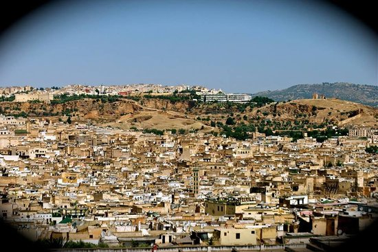 Marvelous Morocco Tours: Fes Desert Tours\ Tours from Fes