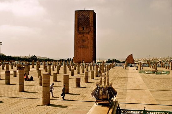 Marvelous Morocco Tours: Imperial Cities Morocco Tour\