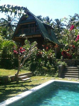 Villa Lumbung