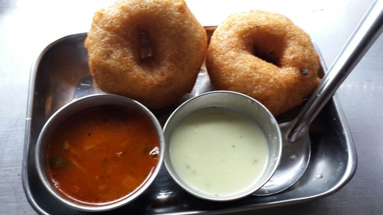 Shripad Idli Center