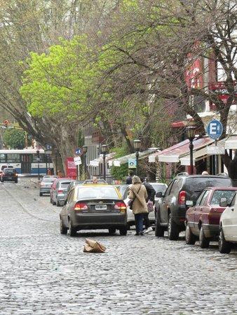 Ruas de San Telmo