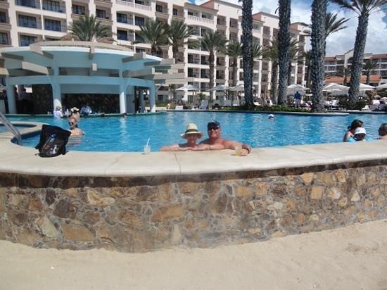 Hyatt Place Los Cabos: beautiful pool