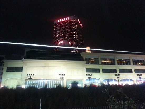 Bally's Atlantic City: Bally's