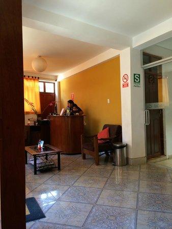 La Casa del Abuelo: Reception