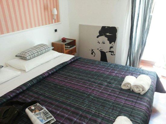 DAB B&B: La nostra camera