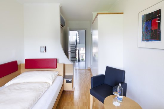 Coronado Hotel : Einzelzimmer